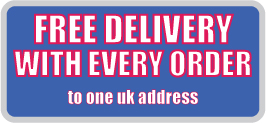 Free delivery with every order